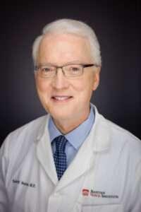 Robert Bastian M.D.